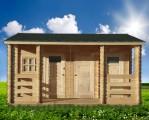 Дачный домик №2
